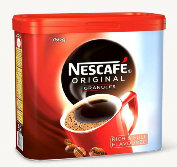 Nescafe Original 750g